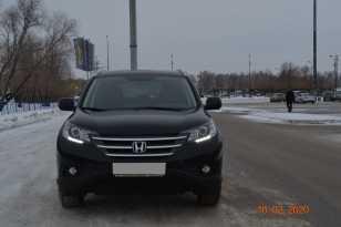 Омск CR-V 2014