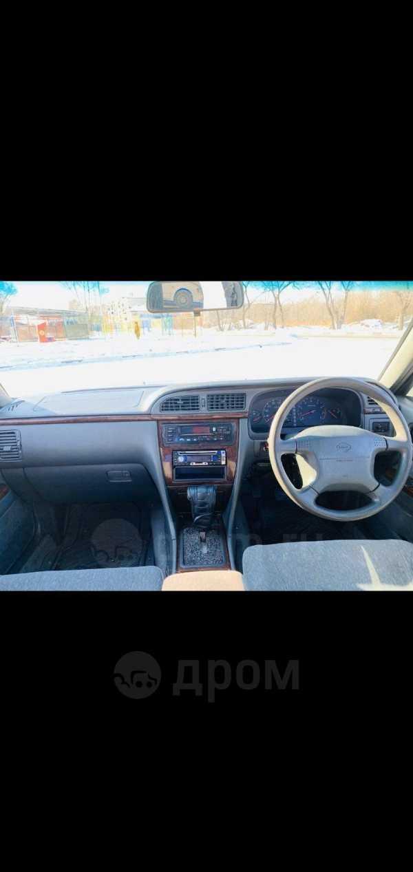 Nissan Cedric, 1990 год, 145 000 руб.