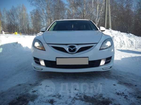 Mazda Mazda6, 2008 год, 489 000 руб.