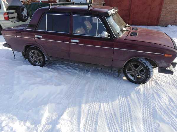 Лада 2106, 2004 год, 50 000 руб.