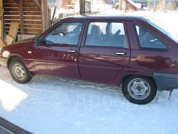 ИЖ 2126 Ода, 2002 год, 75 000 руб.