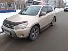 Омск Toyota RAV4 2008