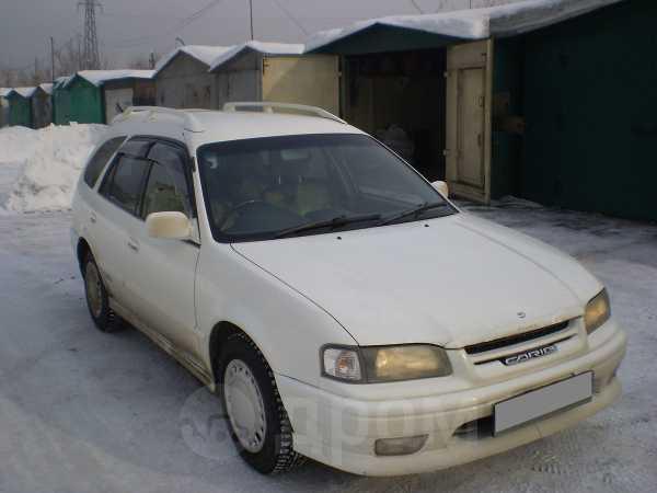 Toyota Sprinter Carib, 1999 год, 235 000 руб.