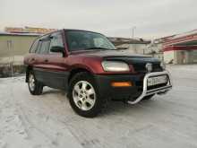 Улан-Удэ Toyota RAV4 1996