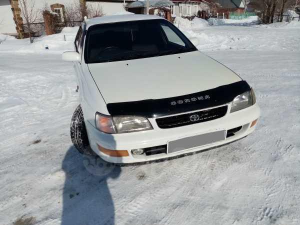Toyota Corona, 1994 год, 144 000 руб.