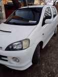 Daihatsu YRV, 2003 год, 188 000 руб.