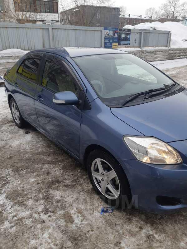 Toyota Belta, 2009 год, 365 000 руб.