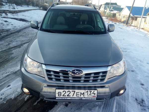 Subaru Forester, 2008 год, 600 000 руб.