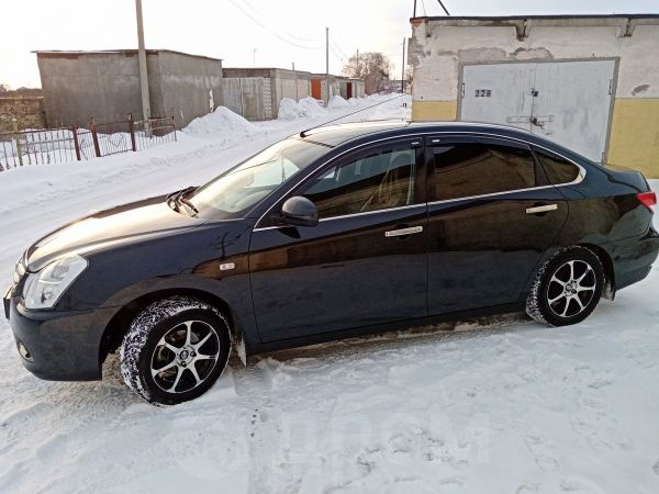 Nissan Almera, 2014 год, 369 000 руб.