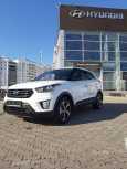 Hyundai Creta, 2019 год, 1 295 000 руб.