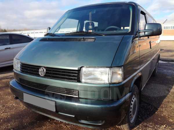 Volkswagen Transporter, 1999 год, 510 000 руб.