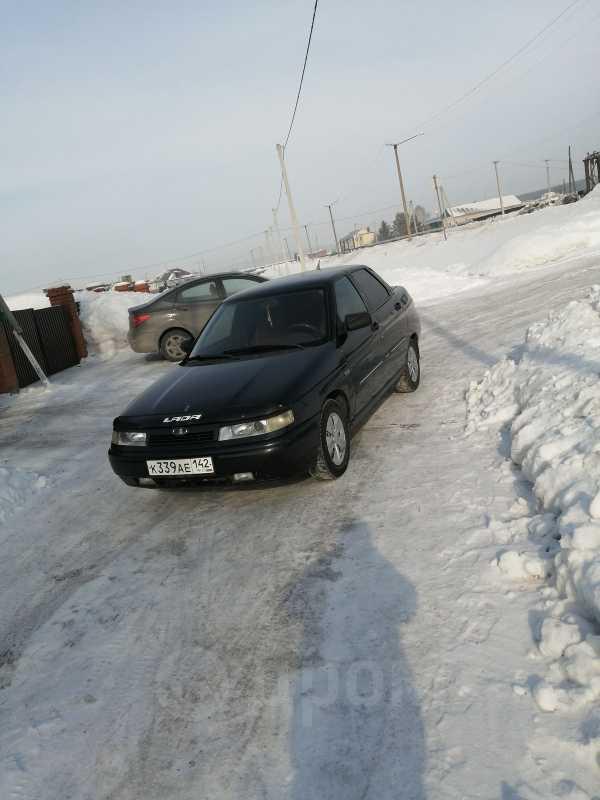 Лада 2110, 2011 год, 165 000 руб.
