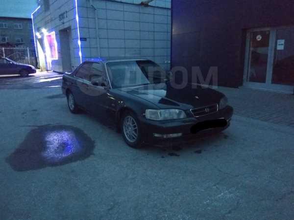 Honda Inspire, 1997 год, 150 000 руб.