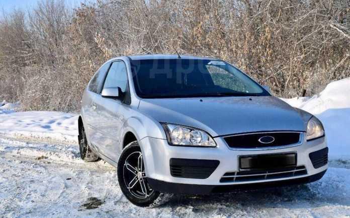 Ford Focus, 2006 год, 235 000 руб.