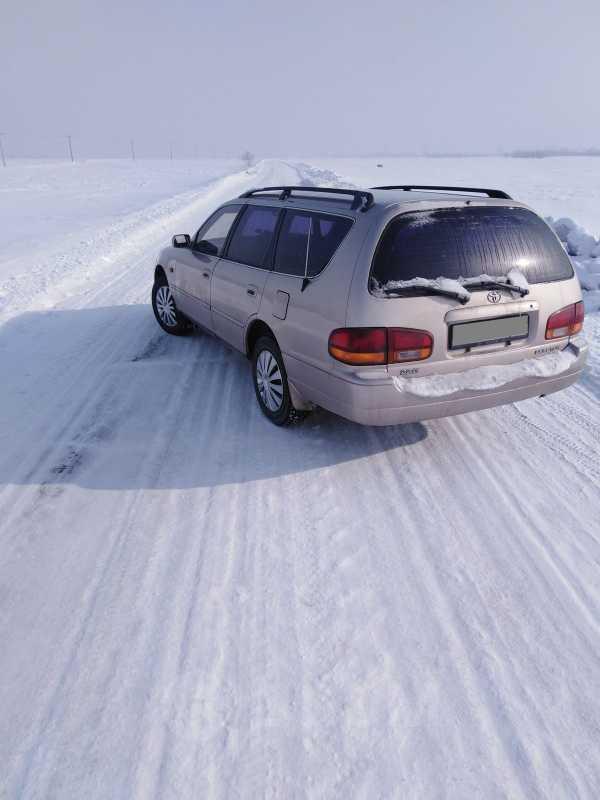 Toyota Scepter, 1995 год, 140 000 руб.