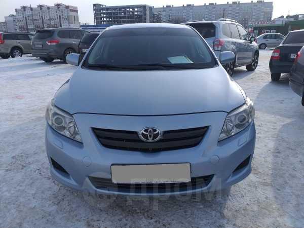 Toyota Corolla, 2008 год, 443 000 руб.