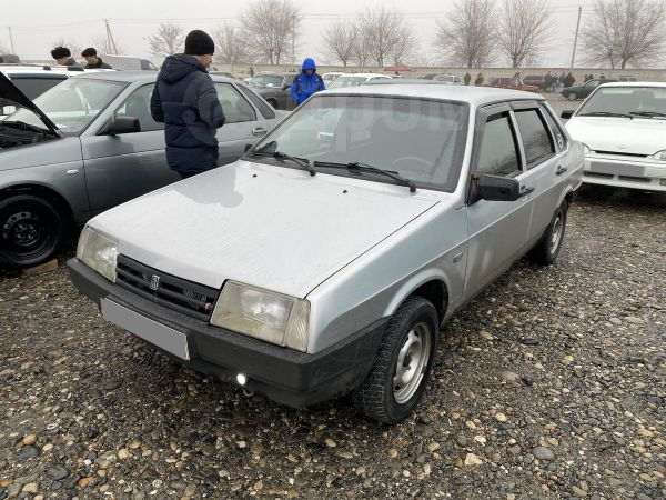Лада 21099, 2003 год, 165 000 руб.