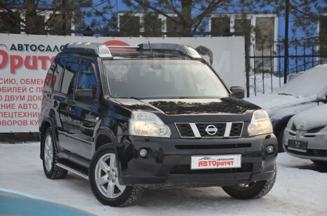 Nissan X-Trail, 2010 год, 685 000 руб.