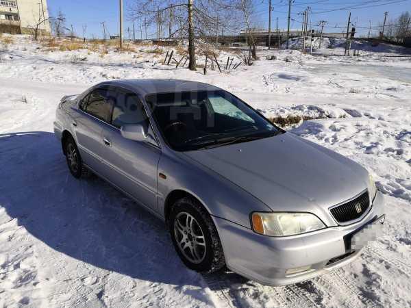 Honda Saber, 1993 год, 220 000 руб.