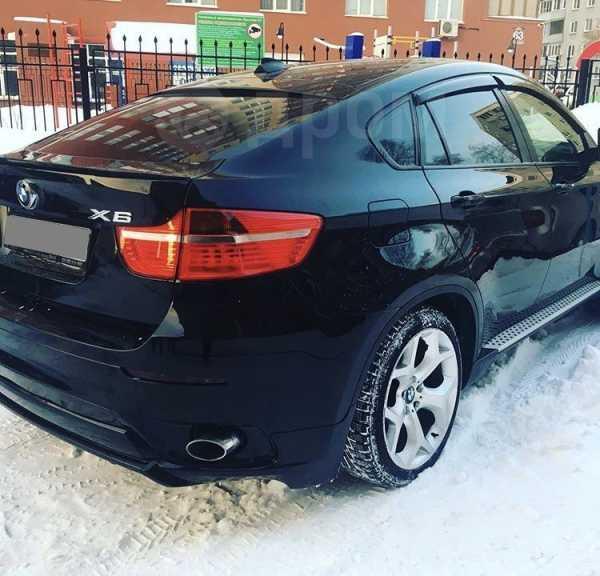 BMW X6, 2008 год, 880 000 руб.