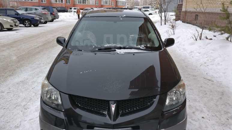 Pontiac Vibe, 2004 год, 385 000 руб.