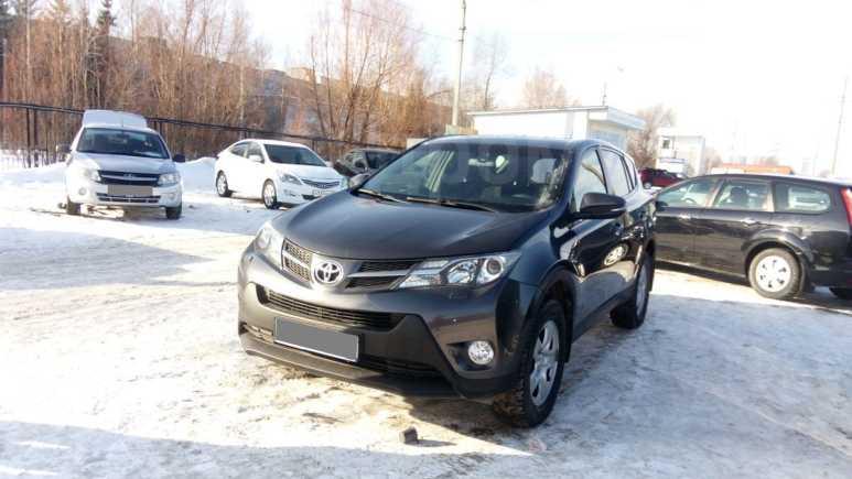 Toyota RAV4, 2013 год, 1 065 000 руб.