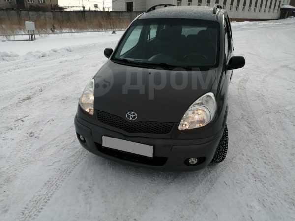 Toyota Yaris, 2001 год, 430 000 руб.