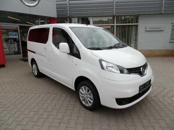 Nissan NV200, 2017 год, 1 100 000 руб.