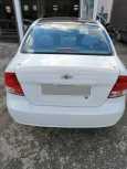 Chevrolet Aveo, 2004 год, 195 000 руб.