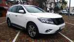Nissan Pathfinder, 2015 год, 1 260 000 руб.
