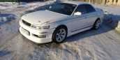 Toyota Mark II, 1995 год, 275 000 руб.