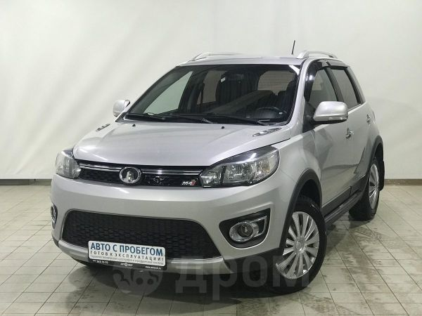Great Wall Hover M4, 2014 год, 499 702 руб.