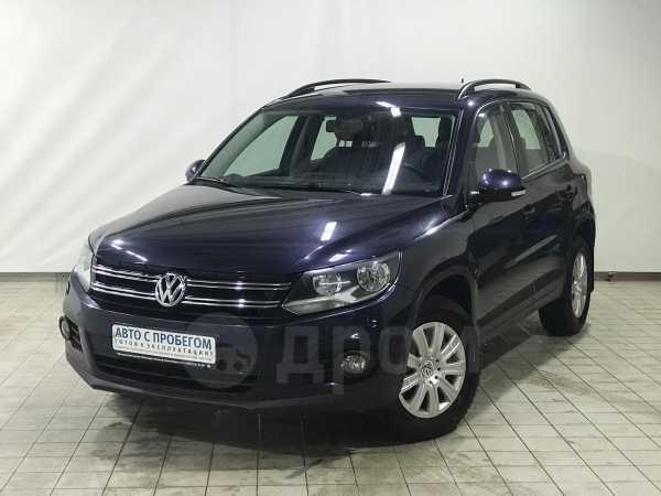 Volkswagen Tiguan, 2012 год, 689 701 руб.