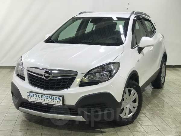 Opel Mokka, 2015 год, 756 855 руб.