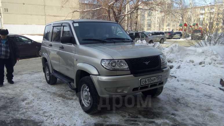 УАЗ Патриот, 2013 год, 395 000 руб.