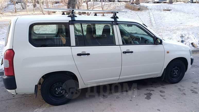 Toyota Probox, 2007 год, 300 000 руб.