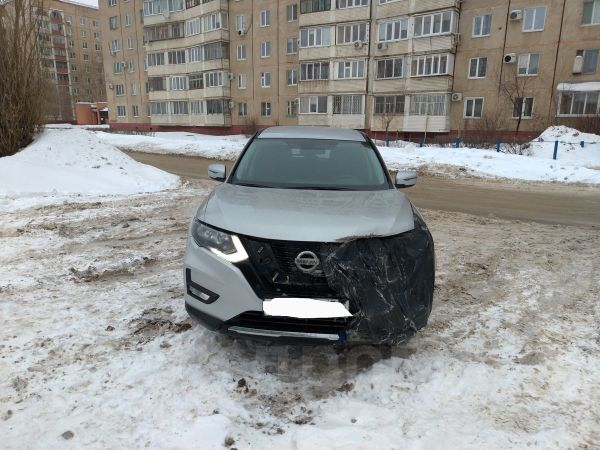 Nissan X-Trail, 2018 год, 1 200 000 руб.