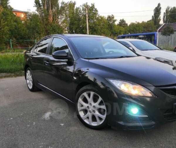 Mazda Mazda6, 2011 год, 555 000 руб.