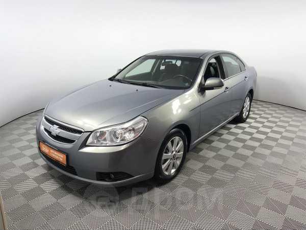 Chevrolet Epica, 2012 год, 485 000 руб.