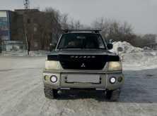 Киселёвск Pajero Mini 2001