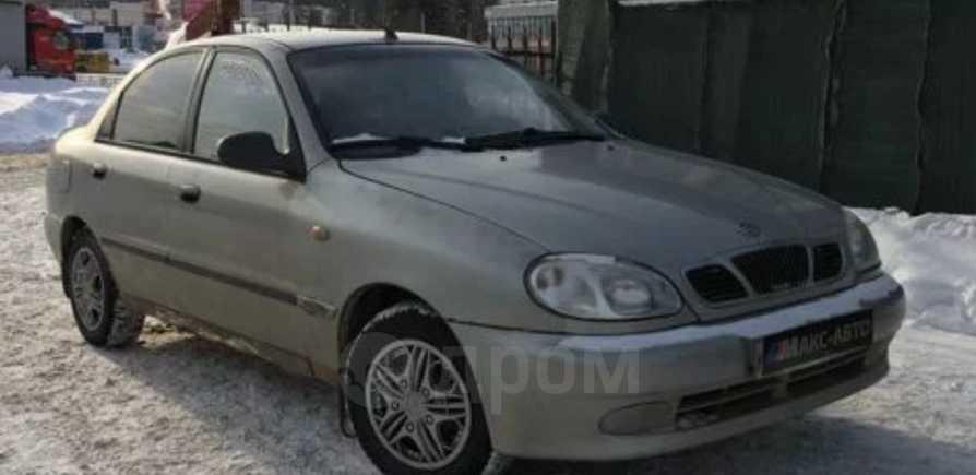 ЗАЗ Сенс, 2008 год, 29 000 руб.
