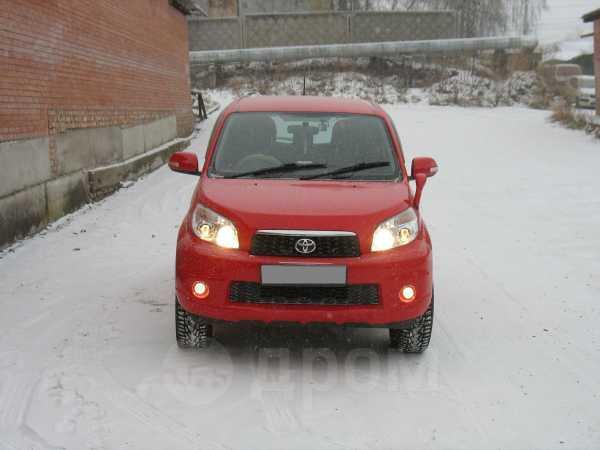 Toyota Rush, 2014 год, 1 150 000 руб.