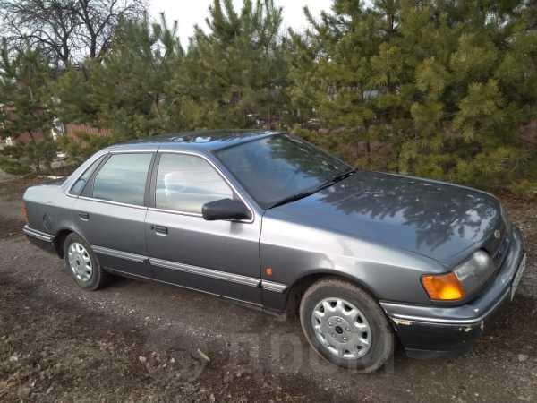 Ford Scorpio, 1991 год, 125 000 руб.