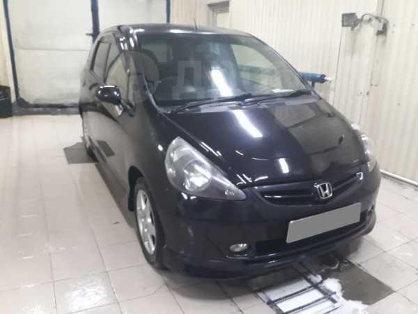 Honda Fit, 2002 год, 320 000 руб.