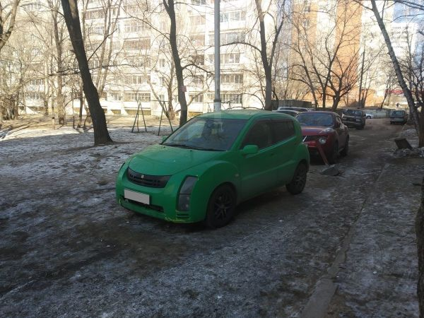 Toyota WiLL Cypha, 2002 год, 180 000 руб.