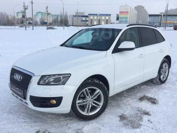 Audi Q5, 2008 год, 750 000 руб.