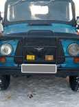 УАЗ 3151, 1996 год, 90 000 руб.