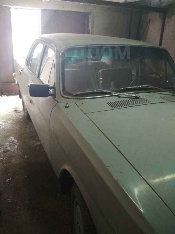 ГАЗ 24 Волга, 1985 год, 45 000 руб.