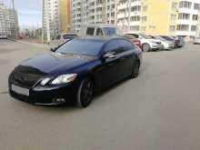 Краснодар GS300 2008