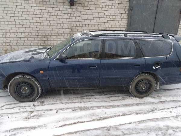 Toyota Scepter, 1996 год, 200 000 руб.